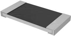 SMT thick film chip resistor from Digi-Key Corporation
