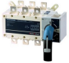 Changeover Switch for Photovoltaic Applications -- SIRCOVER PV
