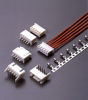 Connectors -2.5mm -- JS-2001-TG