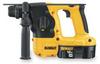 Cordless Rotary Hammer Kit,18.0 VDC,SDS -- 1GEA4