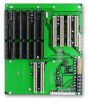10-slot ATX-supported PCI/ISA Bus Passive Backplane -- CEX-ATX6022/10 - Image