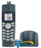TalkSwitch TS-850i Hybrid Expansion Handset -- CTTP001200201