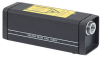 Self-Contained HeNe Laser, 632.8 nm, 0.8 mW, Random, 120 VAC -- HNLS008R