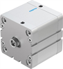 ADN-80-40-I-P-A Compact cylinder -- 536368-Image