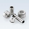 Blind Nuts (Hi-Torque Carbon Steel Locking Fasteners) -- 66380-040 - Image