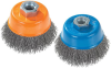 Cup Brush Crimped Wires for Angle Grinders -Image