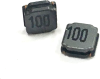 1uH, 30%, 30mOhm, 4Amp Max. SMD Shielded Drum Inductor -- SLNR4318-1R0NHF -Image