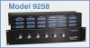 DB25 6-Channel A/B Switch -- Model 9258 -Image