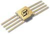 High CMR, High-speed Logic Gate Hermetic Surface Mount Optocoupler -- OLF500