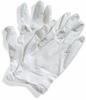 Showa-Best RealFeel Disposable Vinyl Gloves -- GLV173 -Image