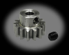 Robinson Racing Products 32 Pitch 14T Pinion Gear -- 0-RRP0140