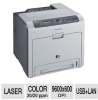 Samsung CLP-620ND Color Laser Printer - 9600 x 600 dpi effec -- CLP-620ND