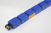 U-Type Transfer Chains -- Renold Klik-Top Polymer Block Chain