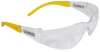 DEWALT DeWalt Protector safety glass with clear lens -- Model# DPG54-1C - Image