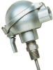 Spring Loaded Platinum RTD Probe -- PR-SL Series