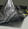 Containment Berm Protector12x12 ft -- 24N348