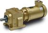 ILH38 9.70 W/ BALDOR VEM3554T -- H3C14S00970G-1.5G
