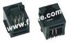 PCB Jack -- FB-22-04 5222 6P (Split Peg) - Image