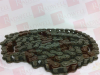 DRIVES INCORPORATED 60-1R ( RIVETED ROLLER CHAIN 10IN ) -Image