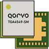 21.2 - 23.6 GHz 10 Watt GaN Power Amplifier -- TGA4549-SM -Image