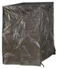 Pallet Cover Tarpaulin,36x48x48In -- 3ZRT8 - Image