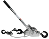 Cable Come Along -- JCH-44000lb Heavy Duty Lines Man Cable Puller
