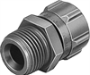CK-1/4-PK-4-KU Quick connector -- 6256 - Image