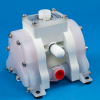 Air-Operated Double Diaphragm Pump -- 98090