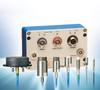 eddyNCDT Eddy Current Sensor -- EPU3 - DT 3100