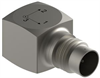 High Temperature Triaxial Accelerometer -- 3023AH