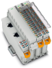 High Density Electronic Housing with I/O Options -- ME-IO - Image