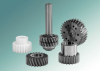 Helical Split Pinion Drive -- 74.96.713