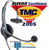 VXI 10V Monaural Noise-Canceling Headset with 202926 -.. -- PASSPORT-10V-U
