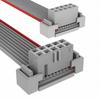 Rectangular Cable Assemblies -- 3M156024-HF10S-3M156024-3-ND -Image