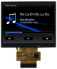 Display Modules - LCD, OLED, Graphic -- 1756-1007-ND -Image
