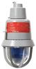 Explosionproof Strobe/Flashing Light Fixture -- 116EXMRINHA-N5