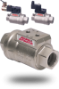 Integrated Actuator Valve -- VA Series