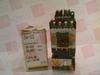 FUJI ELECTRIC 4NW0A02C10K ( STARTER .24/.36AMP 200/220V 50HZ 220-240 60HX ) -Image