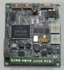 Profibus DP 4-in, 4-out 24V Discrete I/O -- PDP-400 - Image