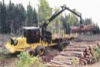 Caterpillar Equipment - Forwarders -- 534 Forwarder