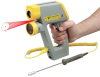 Handheld Infrared Thermometer -- OS533 - Image