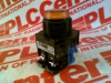 AR30E0L-10E3A ILLUM PUSHBUTTON SWITCH W/EXTENDED HEAD -- AR30E0L10E3A
