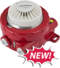 Explosion-Proof Smoke Detector -- SmokeWatch? U5015