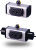Pneumatic Valve Actuator -- O Series