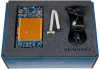 COM Express QuickStart Kit, 1.8GHz Intel Atom N2800, 4GB RAM, 32GB SSD -- 121004-KT