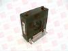 INSTRUMENT TRANSFORMERS INC E175133 ( CURRENT TRANSFORMER 5AMP 600V 50-400HZ ) -Image