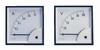 Analogue Panel Ammeters -- 313716