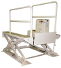 Residential Wheel Chair Lift: Options -- EHLTG-HGATE