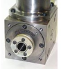 Servofoxx® Two And Three Stage Right Angle Gearhead -- PSK2 FS 0Z 7:1