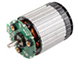 Low Voltage EC Motors (Brushless) -- E8 Platform